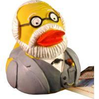 Badeente Sigmund Freud