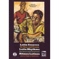Latin grooves fuer Bass + Drums