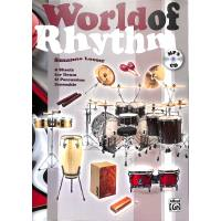 World of rhythm