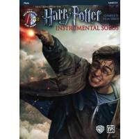 Selections from Harry Potter complete film series | Harry Potter instrumental solos