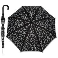 Regenschirm Violinschlüssel