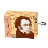 Spieluhr Schubert Ave Maria
