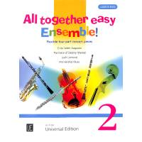 All together easy Ensemble 2