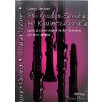 Eine Gershwin Sammlung