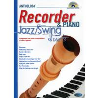 Jazz / Swing duets | ANTHOLOGY