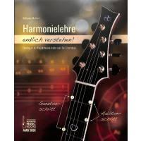 Harmonielehre endlich verstehen | Einstieg in die Musiktheorie (nicht nur) für Gitarristen
