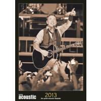 Acoustic Guitar Kalender 2013