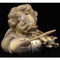 Badeente Johann Strauss