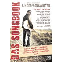 Singer / Songwriter - das Songbook