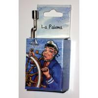 Spieluhr La paloma