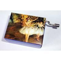 Spieluhr Blumenwalzer