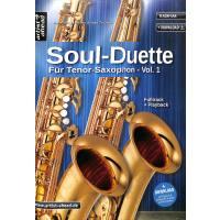 Soul Duette 1