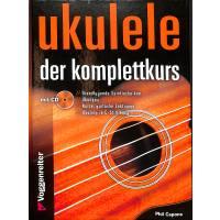 Ukulele - Der Komplettkurs
