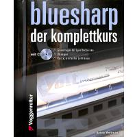 Blues Harp - der komplettkurs