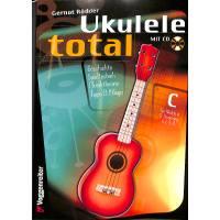 UKULELE TOTAL