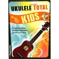 Ukulele total kids