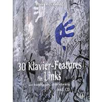 30 Klavier Features für links
