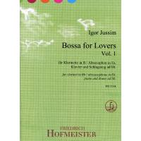 Bossa for lovers 1