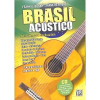 Brasil acustico - Gitarrenmusik aus Brasilien