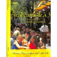 Strassenmusik a 3 Bd 2