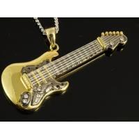 Kettenanhänger E-Gitarre