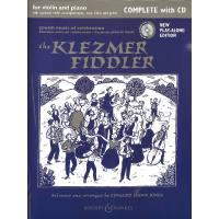 Klezmer Fiddler