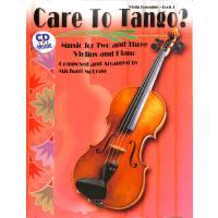 Care to Tango 1