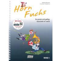 Horn Fuchs