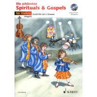 Die schönsten Spirituals + Gospels