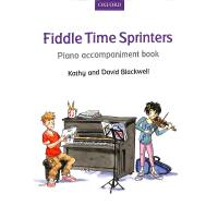 Fiddle time sprinters 3