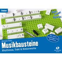 Musikbausteine - Schulset