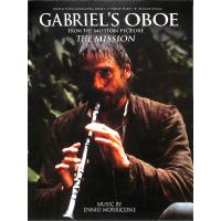 Gabriel's oboe (the mission)