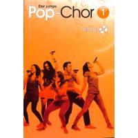 Der junge Pop Chor 1