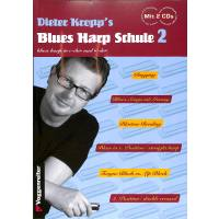 Blues Harp Schule 2