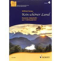 Kein schöner Land | Deutsche Volkslieder