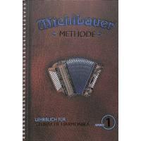 Methode 1 | Lehrbuch Steirische Harmonika 1