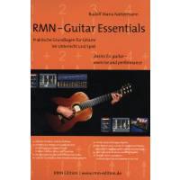 RMN - Guitar essentials