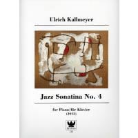 Jazz Sonatina 4