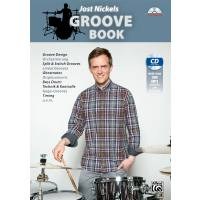 Groove book