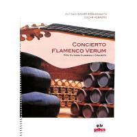 Concierto Flamenco verum
