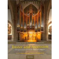 Easter and ascension