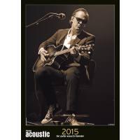 Acoustic Guitar Kalender 2015