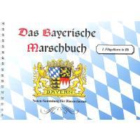 Das bayerische Marschbuch