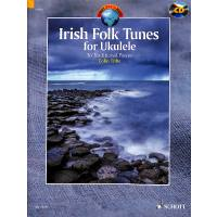 Irish folk tunes