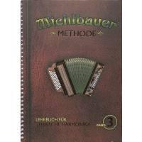 Methode 3 | Lehrbuch Steirische Harmonika 3