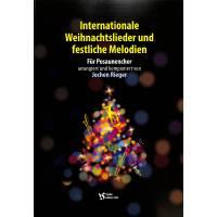 Internationale Weihnachtslieder und festliche Melodien