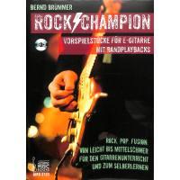 Rock Champion