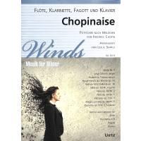 Chopinaise | Potpourri