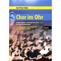 Chor im Ohr 2