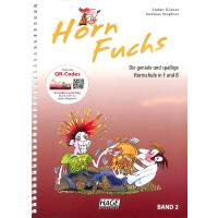 Horn Fuchs 2